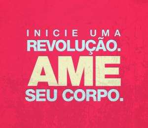 inicie uma revolução