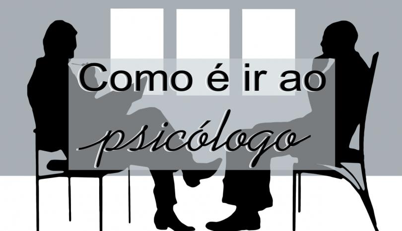 Como é ir ao psicólogo