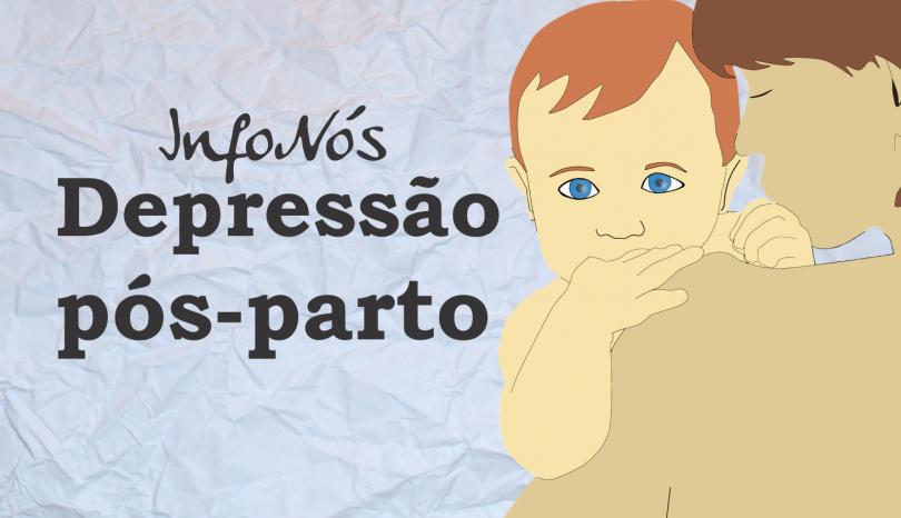 Depressão pós-parto: entenda em cinco minutos