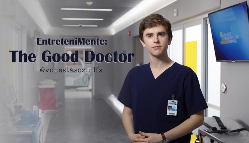 The Good Doctor – A história de um médico autista