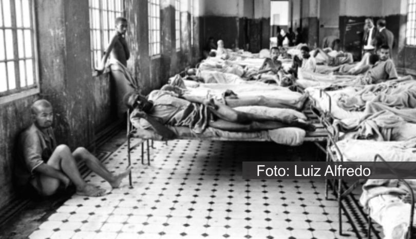 EntreteniMente: Documentário Holocausto Brasileiro